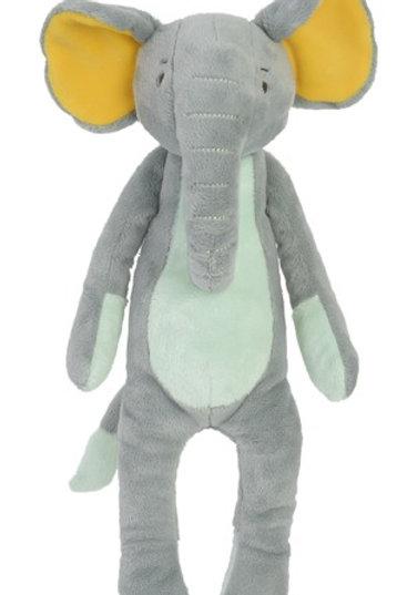 Evan L'Elephant T2