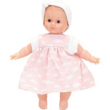 "Poupon Ecolo doll  ""Petit Nuage"""