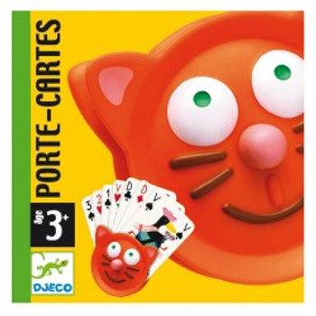 Porte cartes - Jeux de cartes DJECO
