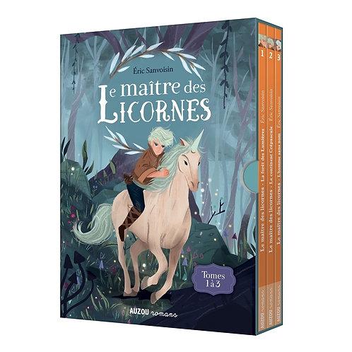 Le maître des Licornes