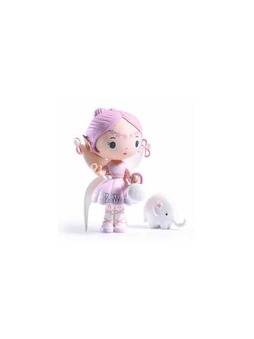 Elfe & Bolero  - Tinyly DJECO