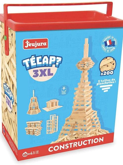 TECAP ? 3XL - 200 PIECES
