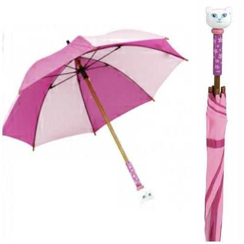Parapluie Minette la chatte