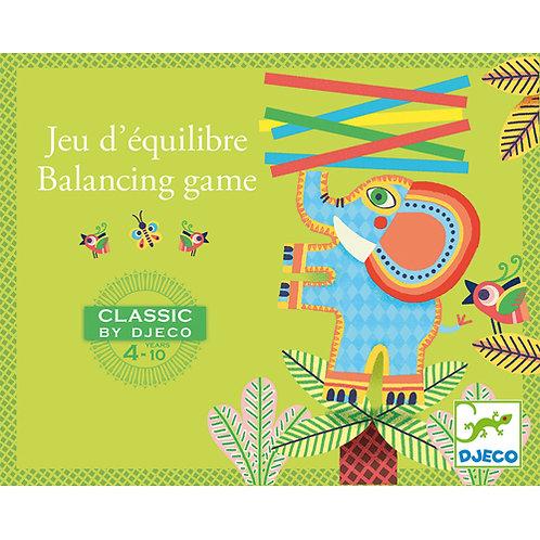 Jeu d'équilibre - Jeux de cartes DJECO