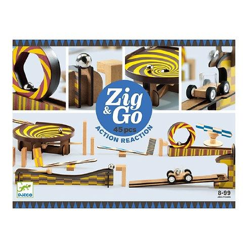 Zig & Go