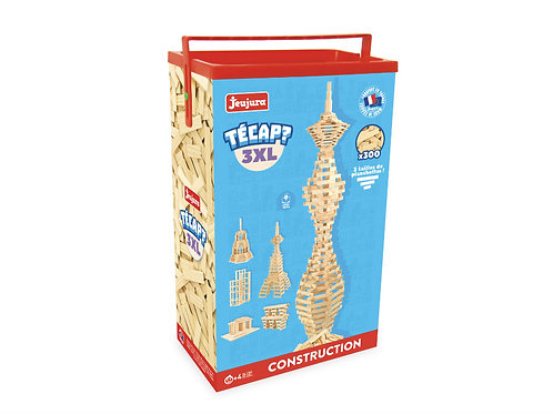 TECAP ? 3XL - 300 PIECES