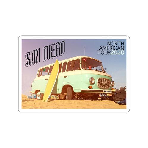 San Diego 2020