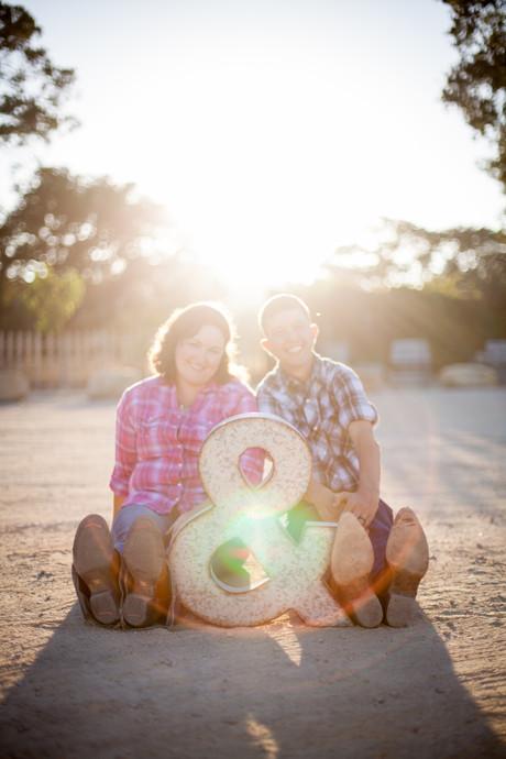 Beloved - Becky & Matt