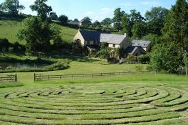Recommended  Yoga Retreat - Whichford