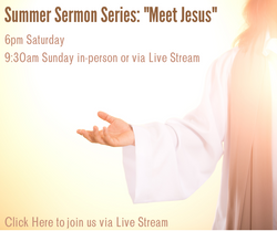 Summer Sermon Series