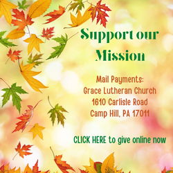 October Giving