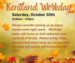 Kentland Workday