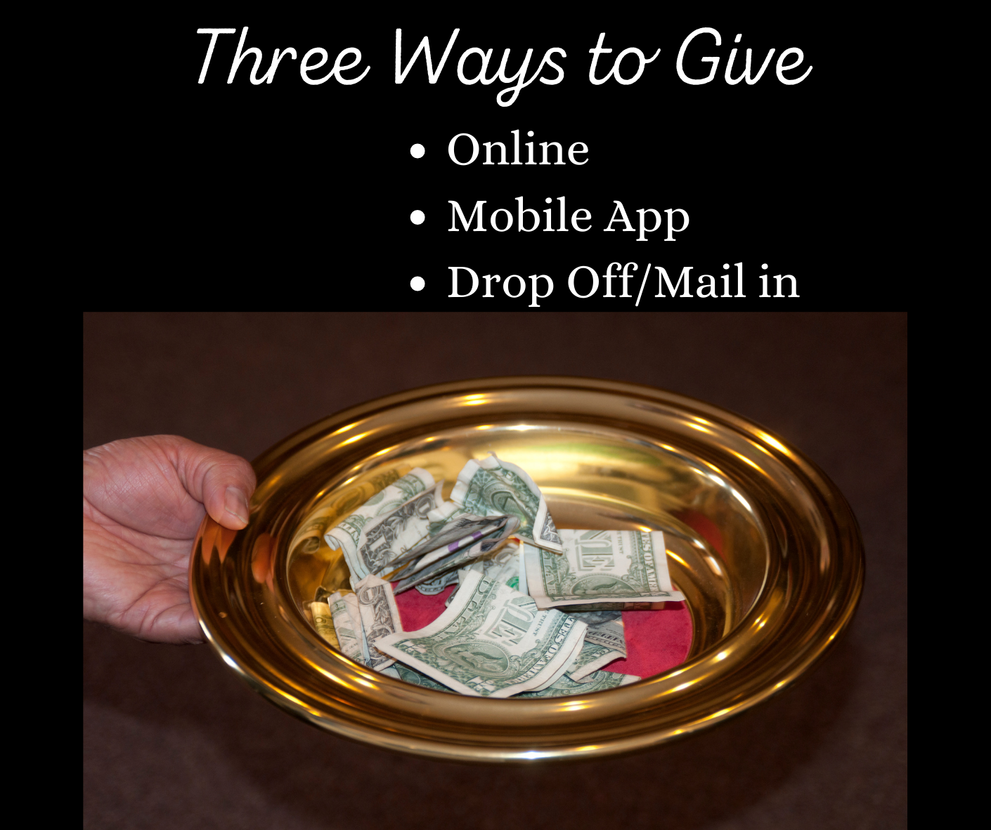 3 Ways to Give-1