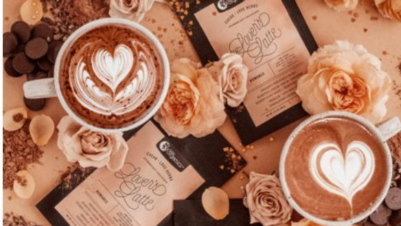 The Lovers Latte