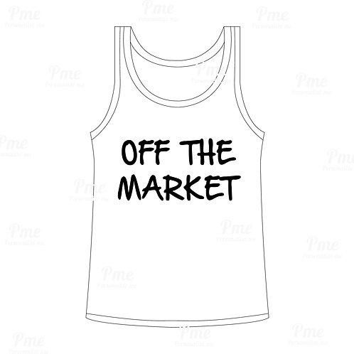Regata Off The Market