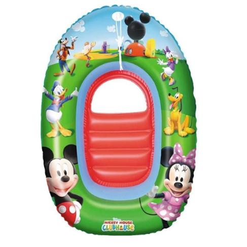 Bote Infantil Inflável - Disney Mickey