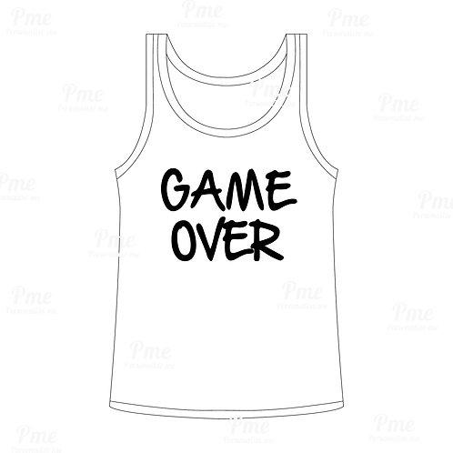 Regata Game OVer