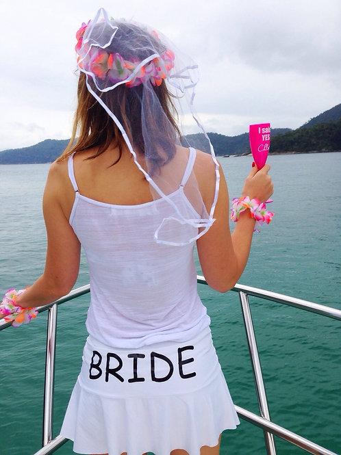 Sainha Bride
