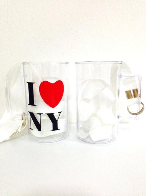 Caneca I love NY