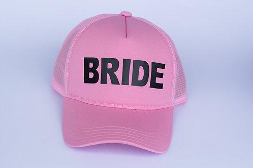 Boné Bride