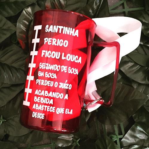Caneca Medidor
