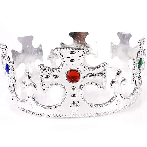 Coroa - Plástica de Rei