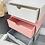 Thumbnail: Organizador 3 gavetas com pé acrílico