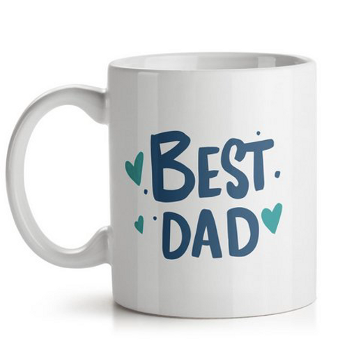 Caneca- Melhor pai
