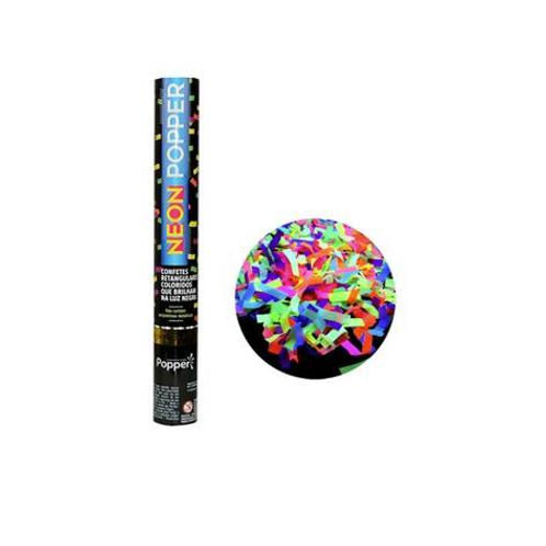Lança confete - Neon