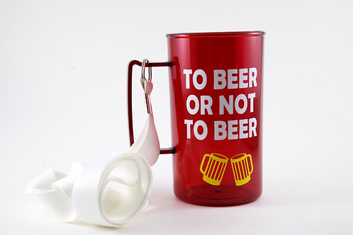 Caneca To Beer or not to Beer