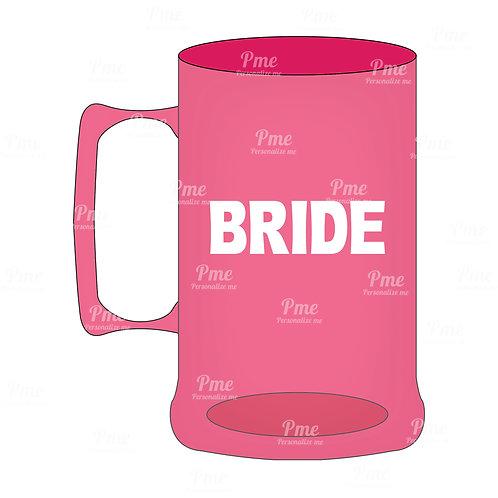 Caneca Bride