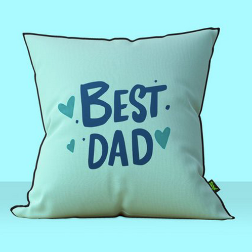 Almofada - Best Dad
