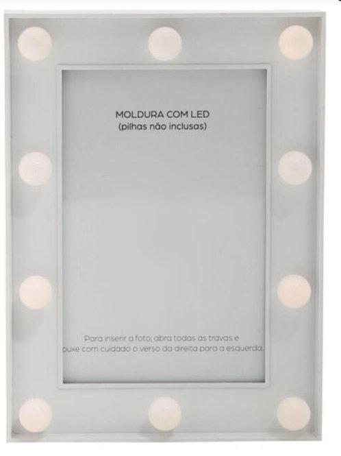 Porta Retrato LED