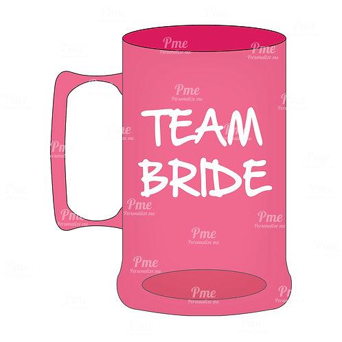 Caneca Team Bride