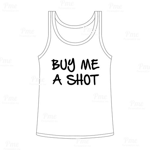 Regata Buy Me a Shot