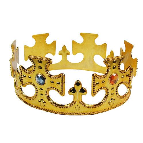 Coroa de rei ou príncipe