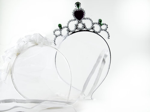 Tiarinha de Princesa