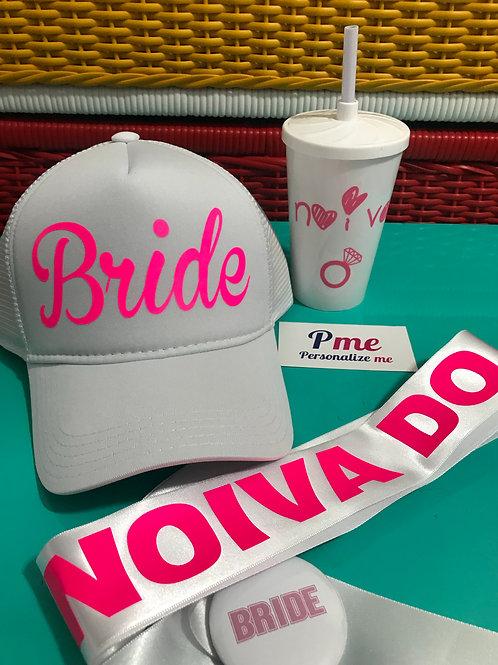 Kit 3 - Bride