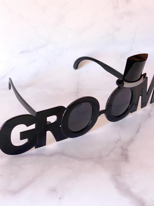 Despedida de solteiro - Oculos groom