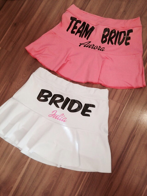 Sainha Team Bride