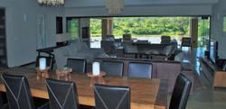 Mjejane Reserve - Dining Room