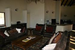 Lounge in Black Rhino