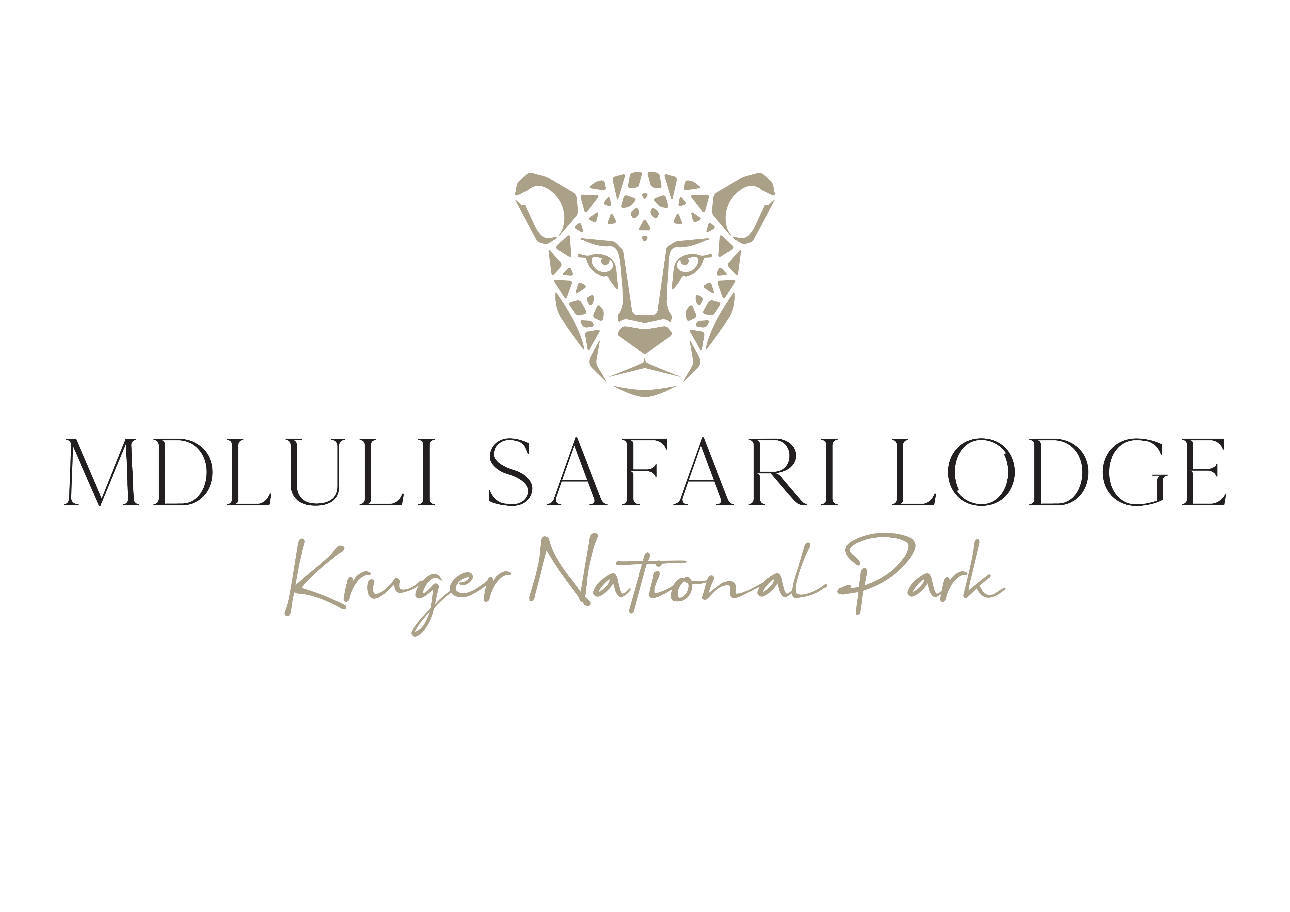 Mdluli Safari Lodge Logo