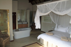 Mjejane Reserve - Bedroom