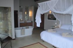 Mjejane Reserve - Bathroom