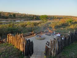 Mjejane Reserve - Bush Braai