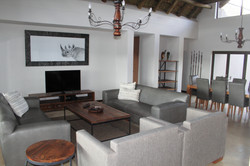 Mjejane Reserve - Interior Design