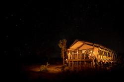Nighttime at Mdluli