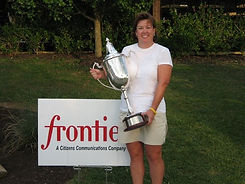 Kathleen Robinson wins 2006 Tennessee State Open