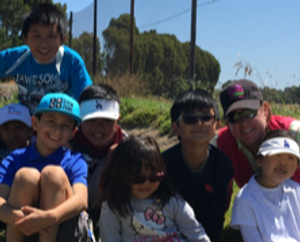 KMR Golf Academy Junior Golf Camp